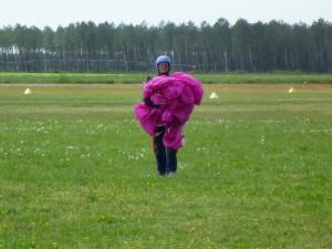 stagiaire pac davy parachutisme