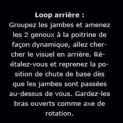 looparr-texte