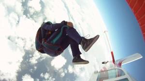 sortie boule davy parachutisme