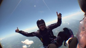 gory stage pac davy parachutisme