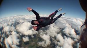 stage pac davy parachutisme