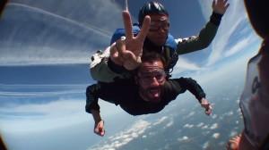 tandem davy parachutisme